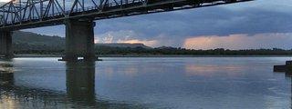 Buntun Bridge