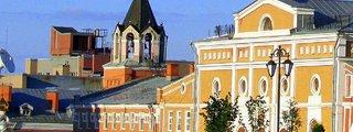 Iversky Female Monastery