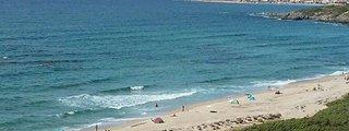 Li Feruli Beach