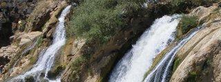 Wodospady Muradiye