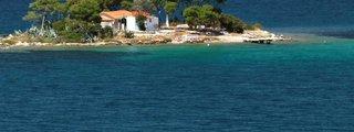 Saronic Gulf Islands