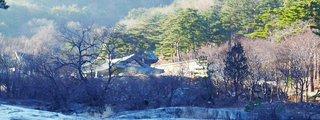Mureung Valley