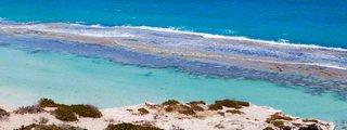 Yanchep Lagoon Beach