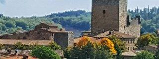 Tombe Etrusche a Montecalvario
