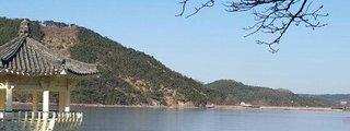 Geumosan Reservoir