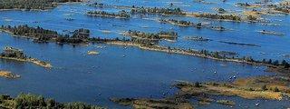 Kvarken Archipelago World Heritage Site
