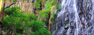Efrata Waterfall