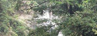 Bermejo Waterfalls