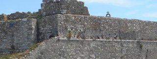 Pantocrator Castle