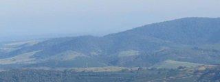 Morro do Chapeu