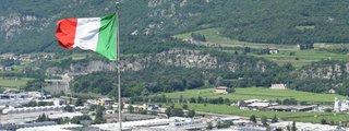 Castel Dante Sacrario AI Caduti