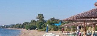Marathon Beach