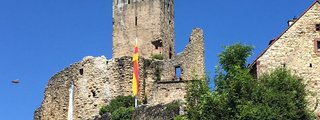 Rotteln Castle
