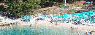 Veli Zal Beach
