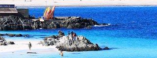 Bahia Inglesa