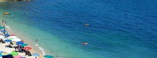 Baia di Punta Rossa