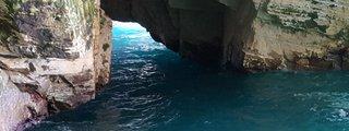 המערות בראש הנקרה
