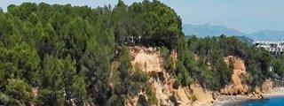 Playa Cap Roig