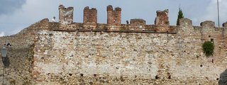 Castello Superiore