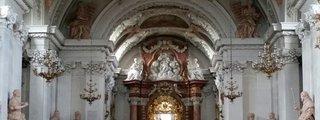Wallfahrtskirche Maria Hilf