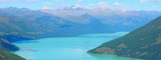 Xinjiang Kanas National Geopark