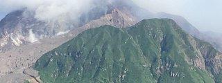 Montserrat Volcano Observatory