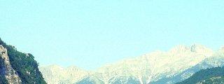 Ορεινή Διαδρομή Λιτόχωρο - Πριόνια