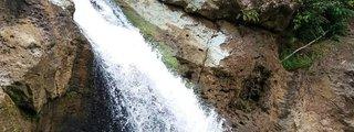 Verdivia Falls