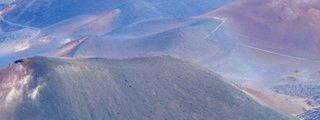 哈雷阿卡拉国家公园