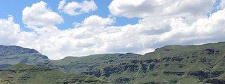 Drakensberg Region