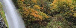 Shirugane Falls