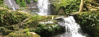 Itariru Waterfall