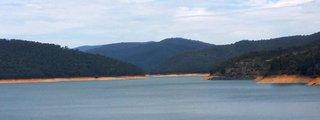 Upper Yarra Reservoir Park