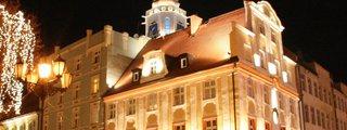 Town Hall, Swidnica (Ratusz w Swidnicy)