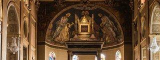 Basilica Cattedrale di San Clemente I P.M.
