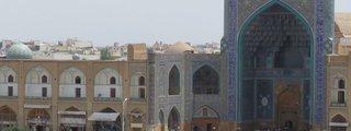 Isfahan Province