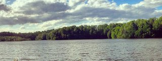 Lake Accotink Park