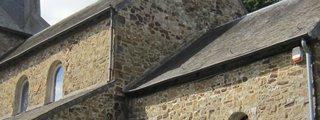 Eglise Saint-Etienne de Waha