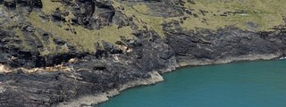 Boscastle - South West Coast Path walk