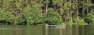 Twain Harte Lake