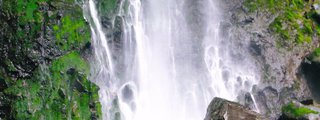 Higashi Shiya Falls