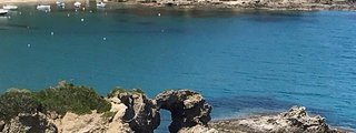 Kalamos Beach