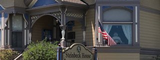 The Steinbeck House / Best Cellar Gift Shop