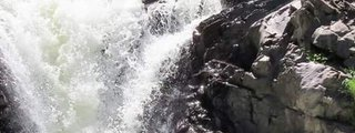 Tetagouche Falls