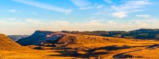 Alto da Boa Vista Hill