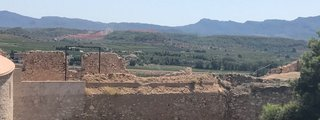 """Castillo de Mora d""""Ebre"""