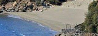 Lagoufa Beach