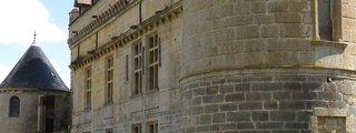 Chateau du Pailly