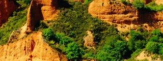 Las Medulas Natural Monument