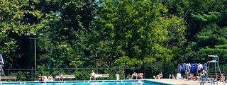 Bethesda Outdoor Pool